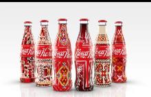 Българска шевица украси бутилките на Кока-Кола