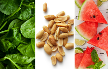 Главоболието се лекува и с храна