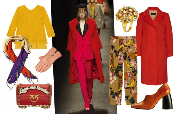 Каква да бъде връхната дреха за есента?