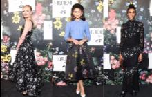 Колекцията ERDEM x H&M бе представена официално с модно шоу в Лос Анджелис