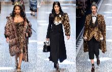 Dolce&Gabbana FW17/18