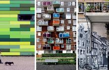 Вижте Амстердам от различен ъгъл