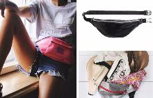 Instagram популяризира нова тенденция в чантите