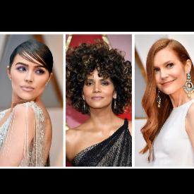 """Най-обсъжданите бюти визии на церемонията """"Оскар"""" 2017"""