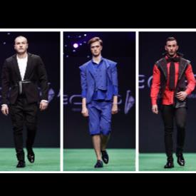 Свежо име в българската мода за мъже
