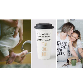 (НЕ)обикновеният момент на първата чаша кафе