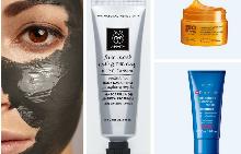 Почистващи и детоксикиращи маски за лице