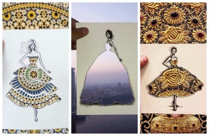 Модата има различни лица по света