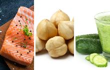 5 суперхрани, които ви помагат в борбата с килограмите