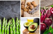8 храни, с които ще прочистите черния си дроб