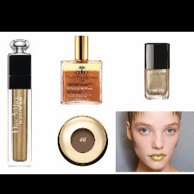 20 продукта за златна красота