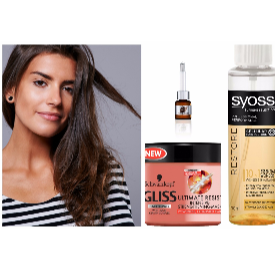 5 правила + 10 продукта  за възстановяване на косата след зимата