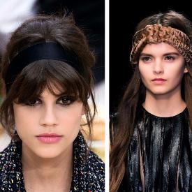 Fendi FW15, Chanel FW15, Gucci FW15