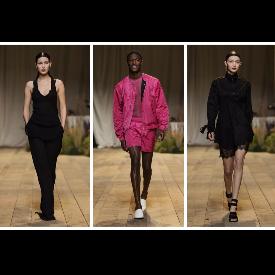 Балетът инспирира H&M за новата им пролетно-лятна колекция