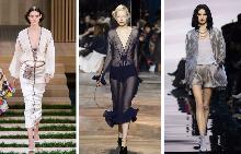 Chanel, Christian Dior и Giorgio Armani Prive HC SS16