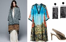 Чарът на историята, разказан от модата