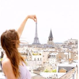 Омръзнало ни е от тези туристически снимки в Instagram