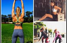 10 фитнес профила в Instagram, които да следвате