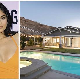 Кайли Дженър продава дома си за 5.4 милиона долара