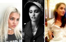 15 от новите It girl, които ще следим през 2017