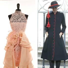 """""""Италианската мода - родена от мечти"""""""