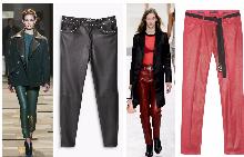 Трябва да имате кожен панталон за зимата