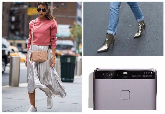 Как смартфонът се превърна в част от стилната ни визия?