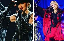 Мадона избра нов дизайнер на костюмите си