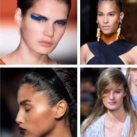 8 тенденции за красота, които очакваме през пролетта