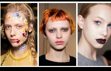 Кои бяха странните тенденции в красотата през 2016-та?