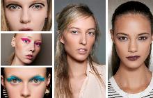 10 нови тенденции за красота за пролет 2016