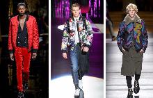 Бомбър якето в мъжката мода ще владее и зимния гардероб на 2016-та