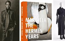 """Книгата """"Margiela The new Hermes Years"""" е едно от най-очакваните събития в модната индустрия за 2017 г."""