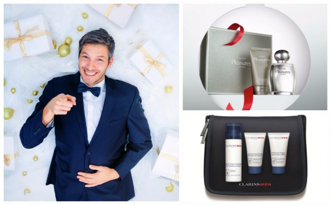10 идеи за празничен козметичен шопинг за мъже