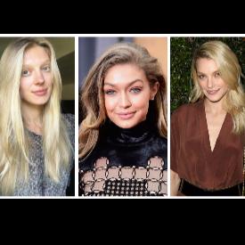 7 трика с косите, които научихме от моделите