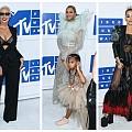 Кои визии от MTV наградите запомнихме?