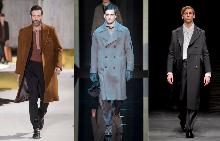 Класиците на модния подиум в Милано