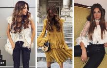 Героиня от Instagram е новата муза на Trussardi