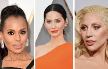 12 от най-магнетичните Оскар визии