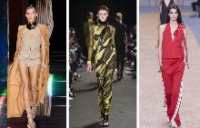 Седмица на модата в Париж / лято 2016