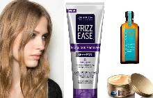 Как да възстановите косата след лятото?