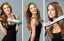 За хубава прическа косата трябва да остане защитена
