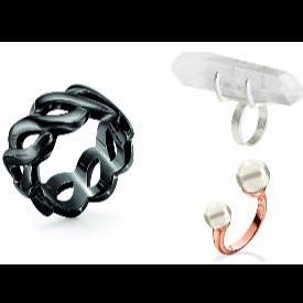 24 предложения с нестандартни годежни пръстени