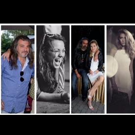 Романтичните истории на 4 български знаменитости