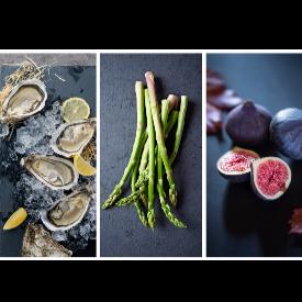 8 храни, с които ще разпалите страстта лесно