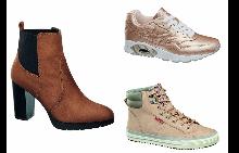 Надникваме в гардероба с обувките за есента