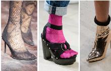 Най-интересните обувки от седмицата на модата в Ню Йорк