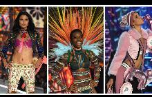 В Париж се проведе ежегодното шоу на годината Victoria's Secret