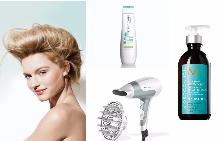 8 продукта за обем на косата