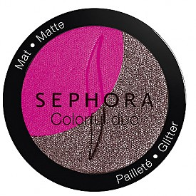 Сенки Colorful Duo, SEPHORA